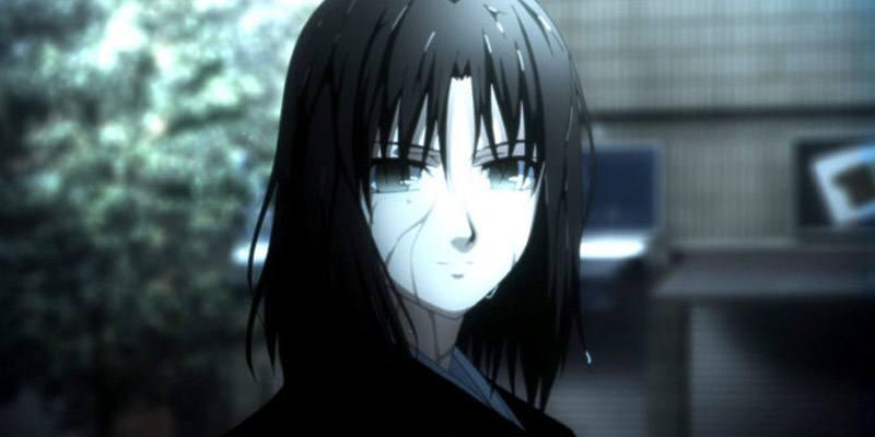 Streaming Kara no Kyoukai 3: Sensazione residua di dolore