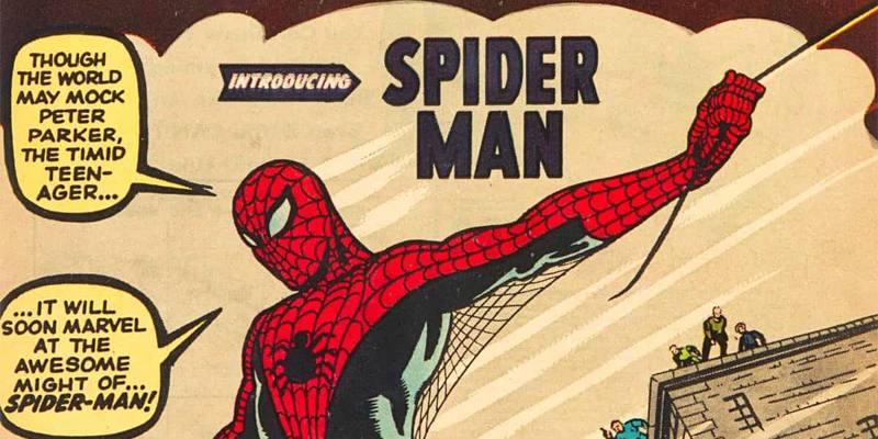 Il fumetto di Spider-Man più costoso al mondo
