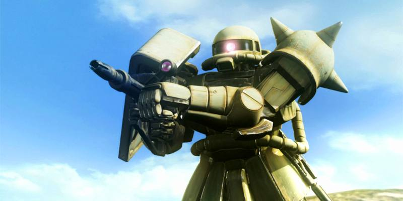 Streaming Mobile Suit Gundam MS IGLOO 2: Gravity of the Battlefront