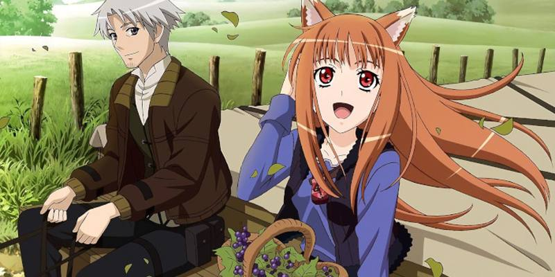 Streaming Spice and Wolf