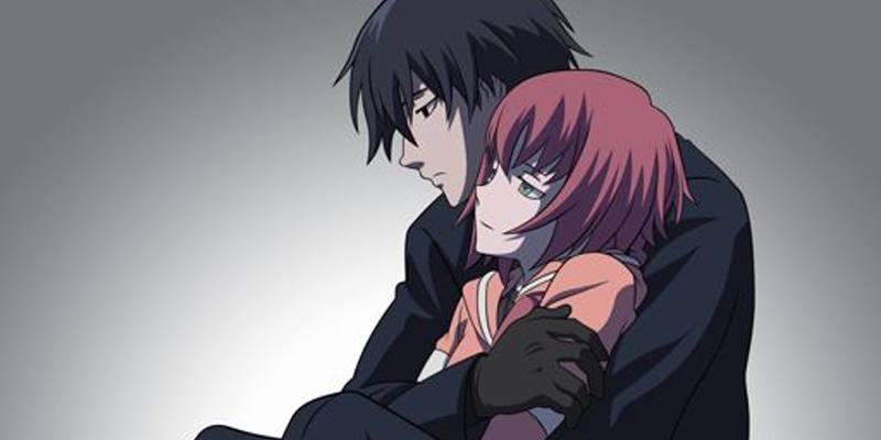 Streaming Darker than Black: Ryuusei no Gemini